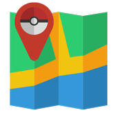 PokéMapper-Pokemon Go Live Map icon