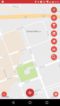 PokéMapperPokemon Go Live Map APK Download Free Tools APP For - Pokemon go live map for us