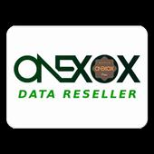 ONEXOX Data Reseller icon
