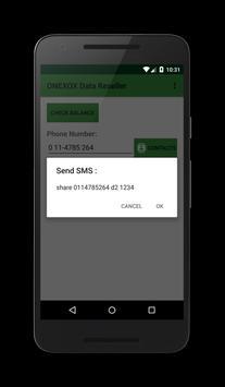 ONEXOX Data Reseller screenshot 3