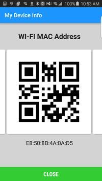 My Device Info screenshot 2