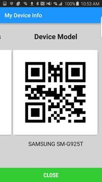 My Device Info screenshot 3