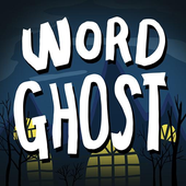 Word Ghost icon