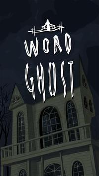Word Ghost poster