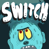 Word Switch - Switch of the Dead icon