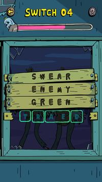 Word Switch - Switch of the Dead screenshot 3