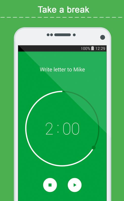 android 用の time tracker todo list timeio apk をダウンロード