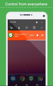 TimeIO screenshot 5