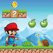 Adventure Mario World icon