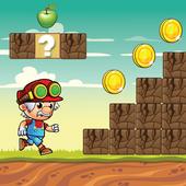 Super Jungle World Mario icon