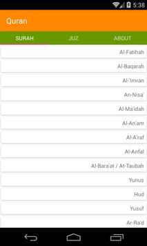 Quran warga.xyz screenshot 1