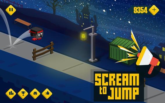 Scream Hero : Seventh Note apk screenshot