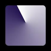 Time Gradient Live Wallpaper icon