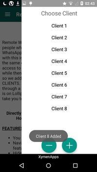 Xymen Beta apk screenshot