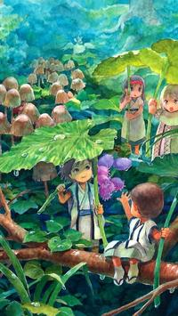 anime wallpaper hd free screenshot 7