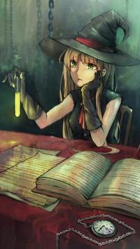 anime wallpaper hd free screenshot 1