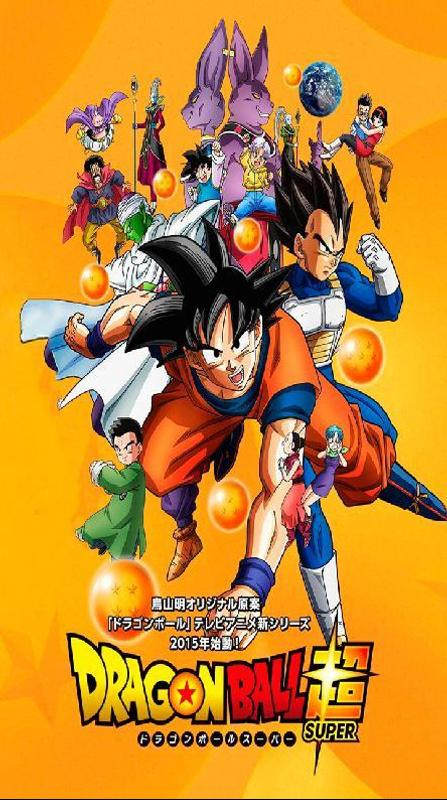 Dragon Ball Super Wallpaper 4k Pour Android Telechargez L Apk