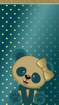 panda kawaii wallpaper hd free screenshot 5