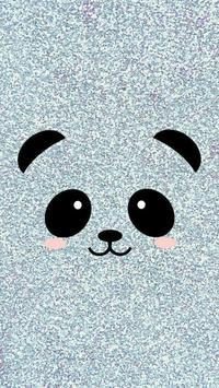 panda kawaii wallpaper hd free screenshot 8