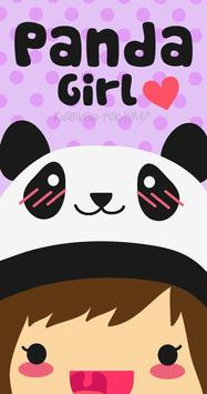 panda kawaii wallpaper hd free poster