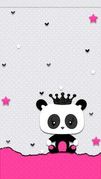 panda kawaii wallpaper hd free screenshot 13