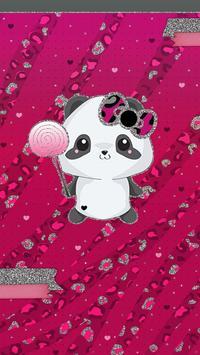 panda kawaii wallpaper hd free screenshot 3