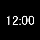 スマート時計ウィジェット icon