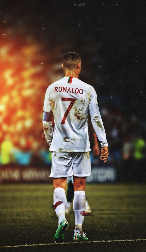 Cristiano Ronaldo Hd Wallpapers For Android Apk Download