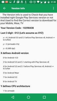 google play services 12.6.85 apk android 7.0