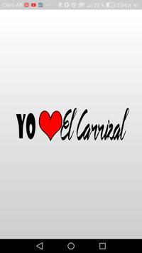 Yo Amo el Carrizal poster