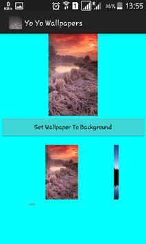Yo Yo Wallpapers screenshot 1