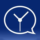 YOU - Tasks, Calendar & Chats icon