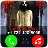 Bloody Mary Calling You icon