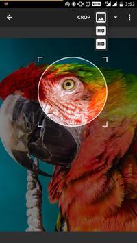 Wear Wallpaper Watch Face screenshot 6