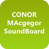 McGregor Soundboard 2017 icon