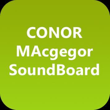 McGregor Soundboard 2017 poster