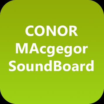 McGregor Soundboard 2017 screenshot 1