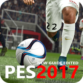 GUIDE for PES 2017 Free icon