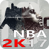 GUIDE for NBA 2K17 Free icon