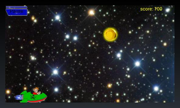 Coin Hunter apk screenshot