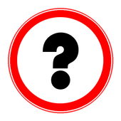 같은그림찾기 - 교통표지판 icon