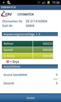 SireMatch apk screenshot