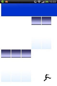 monaca+html game study sample poster