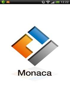 monaca+html game study sample apk screenshot