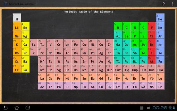 Science equation solver apk download free tools app for android science equation solver apk screenshot urtaz Gallery