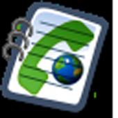 Call Earth icon