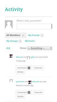 Your Examiner apk screenshot