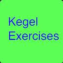 Exercício Kegel - Treinador APK