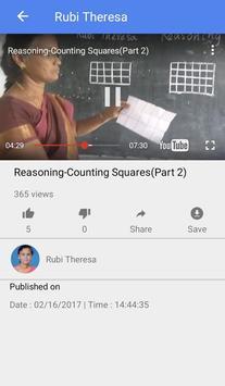 Rubi Math screenshot 1