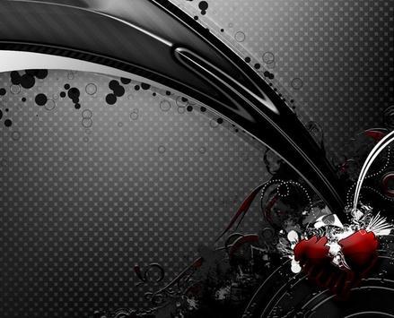 dark wallpaper background screenshot 3